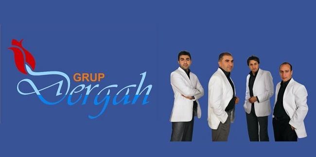 Grup Dergah - Gül Dıbare Sözleri