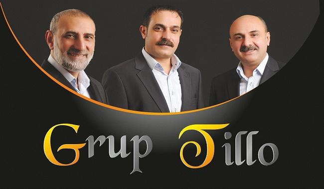 Grup Tillo - Müslüman Sözleri